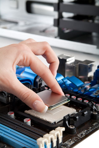 Computer Repairs in Luton